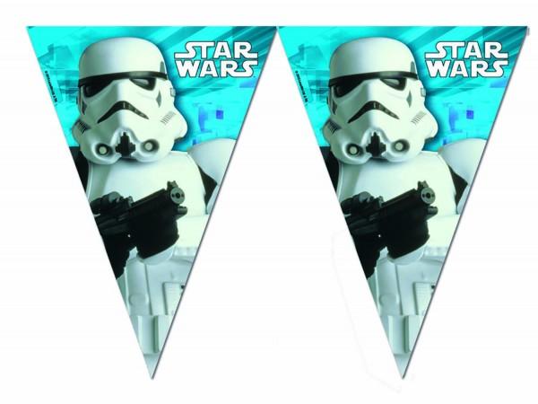 Wipelgirlande Star Wars 230 x 26cm