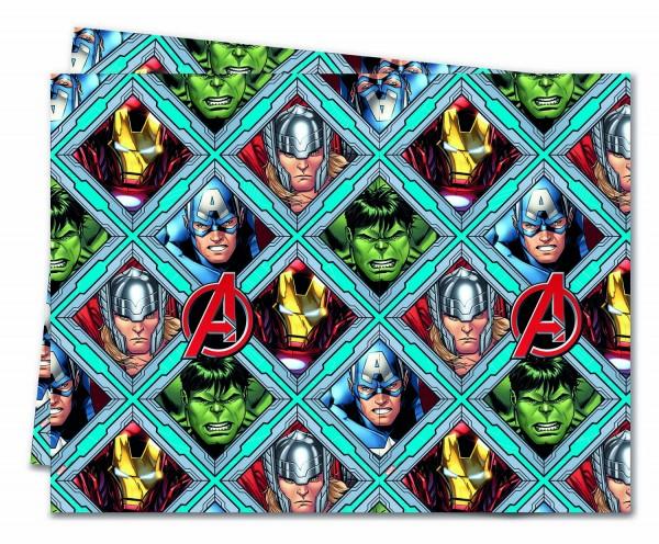 Tischdecke Avengers 180 x 120 cm