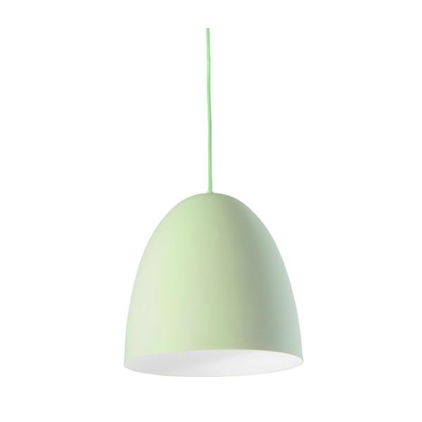 Viola - Pendelleuchte - 1-flammig - grün