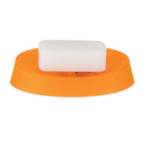 Seifenschale Move - frosty-orange