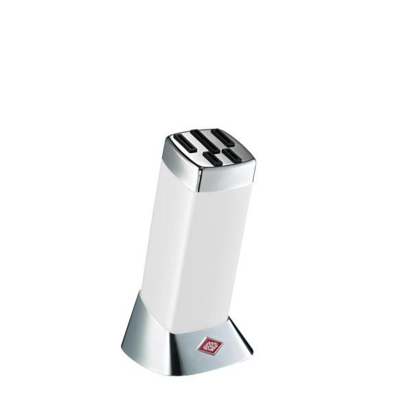 Wesco Messerblock - Weiß