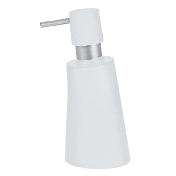 Seifenspender Move - frosty-weiß