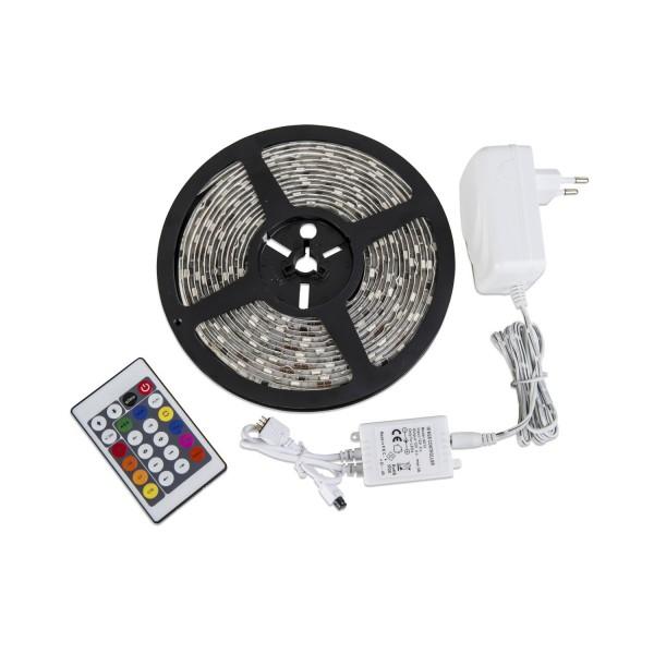 LED - RGB DIGITAL Flexband 300 cm