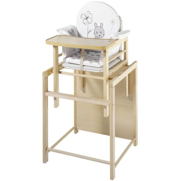 Sitzverkleinerer mit Armlehne - Design Capucine