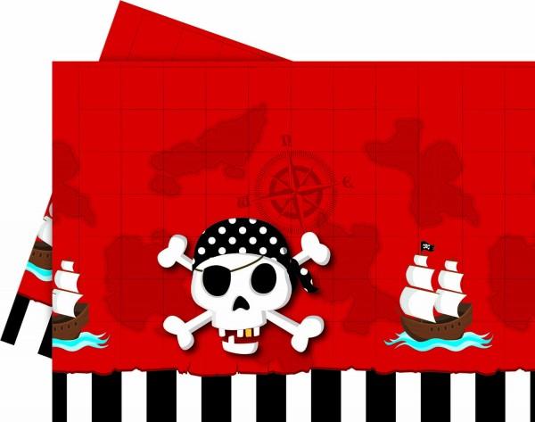 Tischdecke Piraten 120 x 180cm