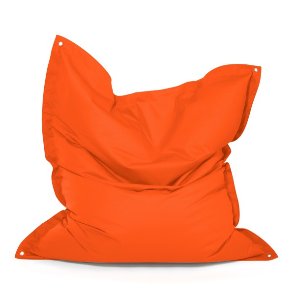Outbag Sitzsack Meadow - Bezug Plus Orange