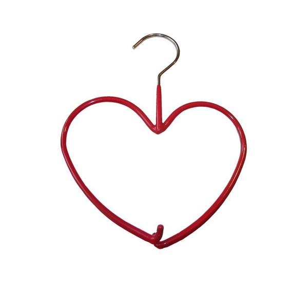MAWA Ringbügel Sweetheart - Rot