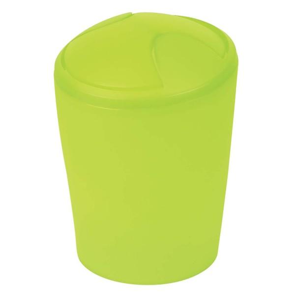 Abfalleimer Move - Grün 2 Liter