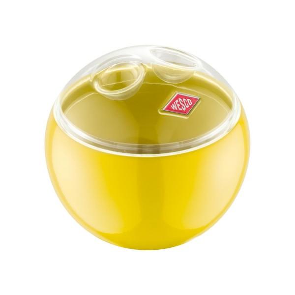 Wesco Vorratsschale - Miniball - Zitronengelb