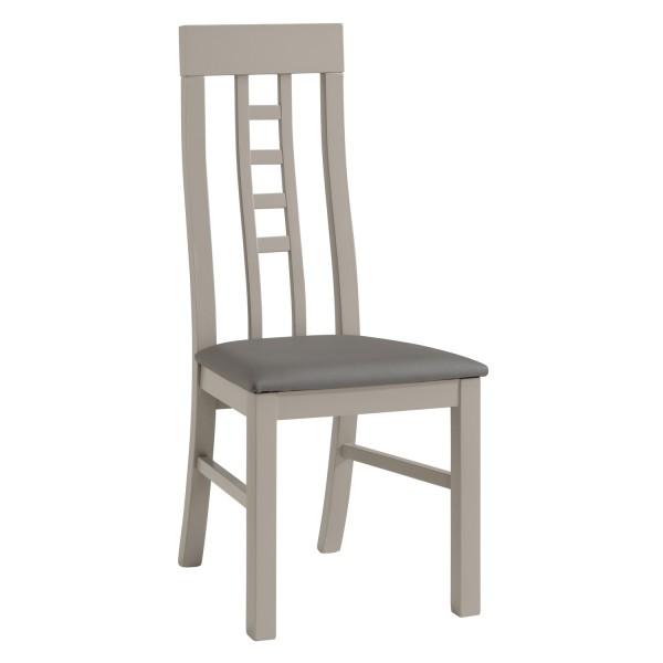 2er Set - Küchenstuhl Malone - Portofino Grey