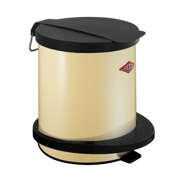 Wesco Abfallsammler - 5 Liter - Mandel