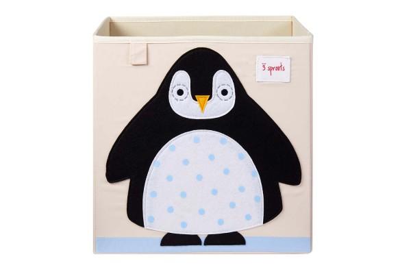 3 Sprouts - Aufbewahrungsbox Pinguin