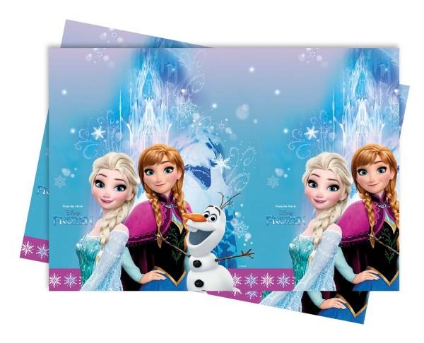 Tischdecke Frozen 120x180cm