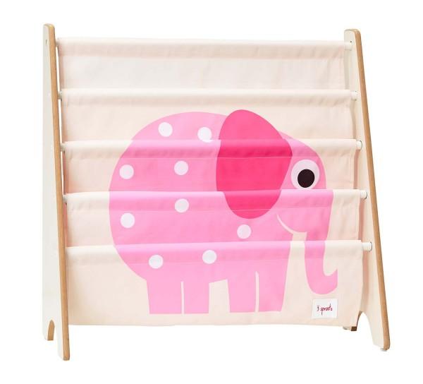 3 Sprouts - Bücherregal Elefant