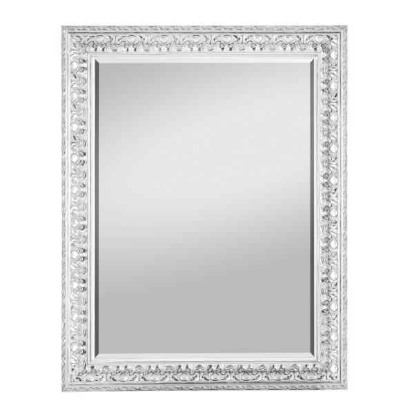 Rahmenspiegel   Elena   Weiß   55 X 70 Cm