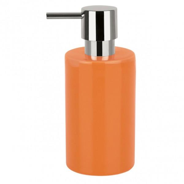 Seifenspender Tube - Orange