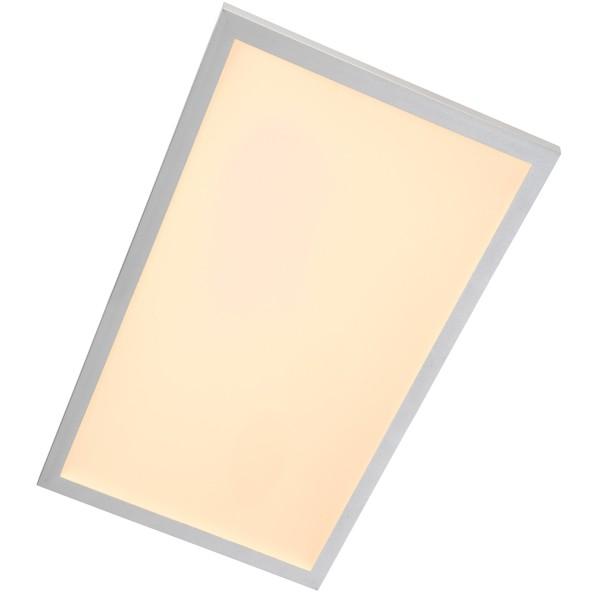 Panel - LED Deckenleuchte - umschaltbar von 2700K - 6500K - 30 x 80 cm
