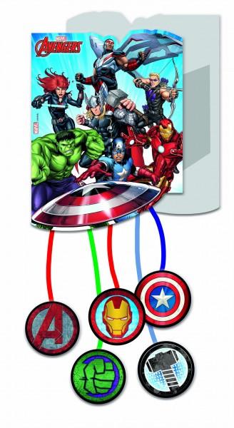 Piniata Avengers