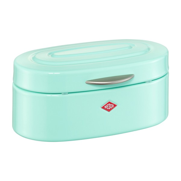 Wesco Brotkasten - Mini Elly - Mint
