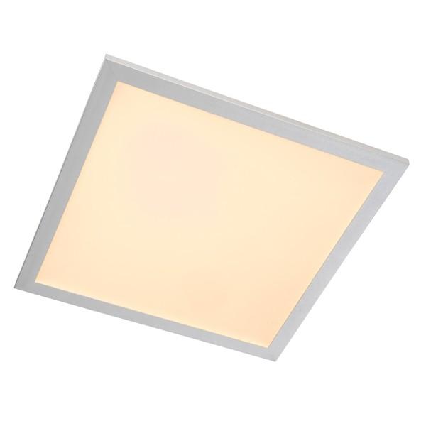Panel - LED Deckenleuchte - umschaltbar von 2700K - 6500K - 60 x 60 cm