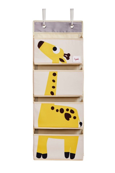 3 Sprouts - Wandaufbewahrung Giraffe