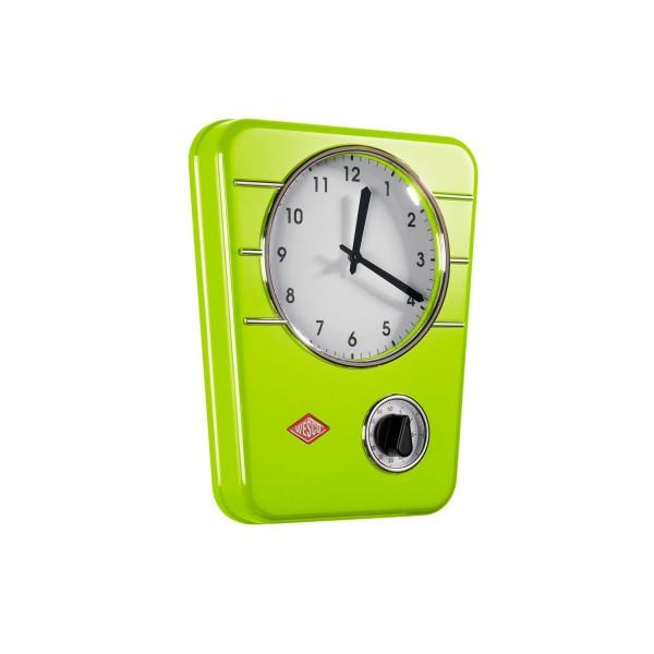 Wesco Küchenuhr - Limettengrün