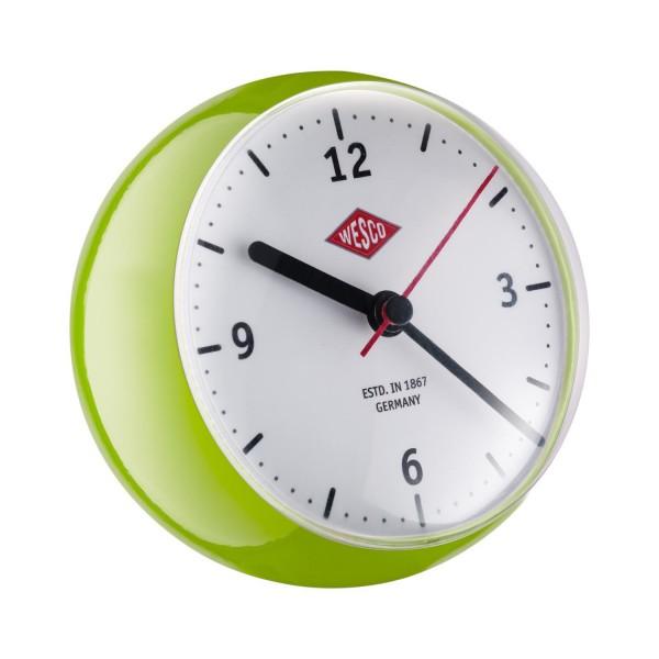 Wesco Accessoires - Mini Clock - Limette
