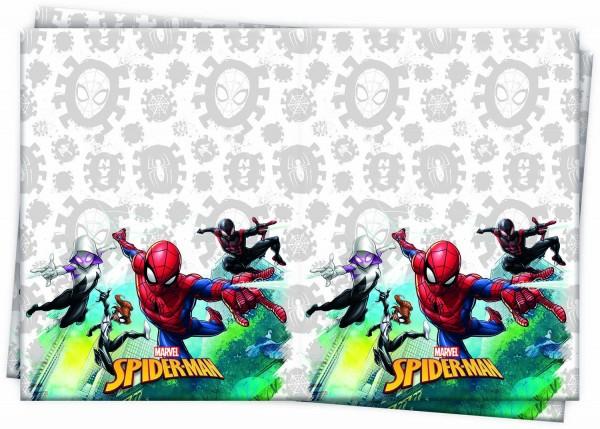 Tischdecke Spiderman 120 x 180cm