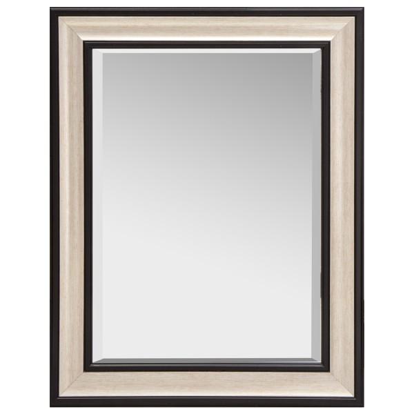 Rahmenspiegel Thea Schwarz - 55 x 70cm