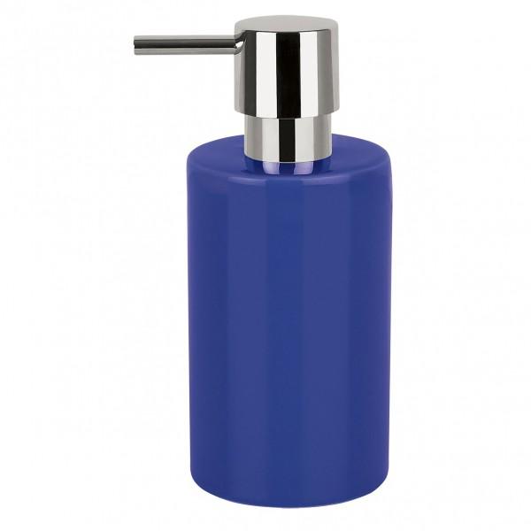 Seifenspender Tube - Blau