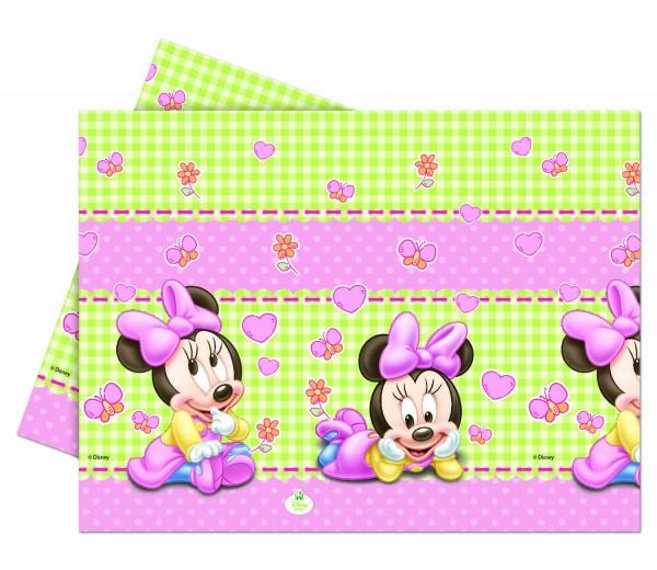 Tischdecke Baby Mickey 120 x 180cm