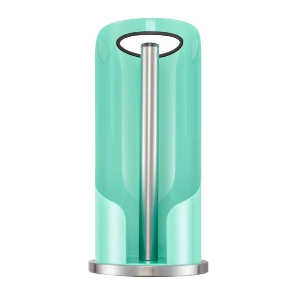 Wesco Papierrollenhalter - Mint - mit Griff