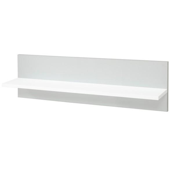 Classic Grey - Wandbord - Dekor Grau