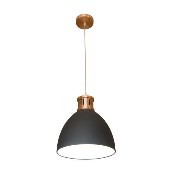 nino pendelleuchte harley deckenlampe schwarz dimmbar m bel stellbrink. Black Bedroom Furniture Sets. Home Design Ideas