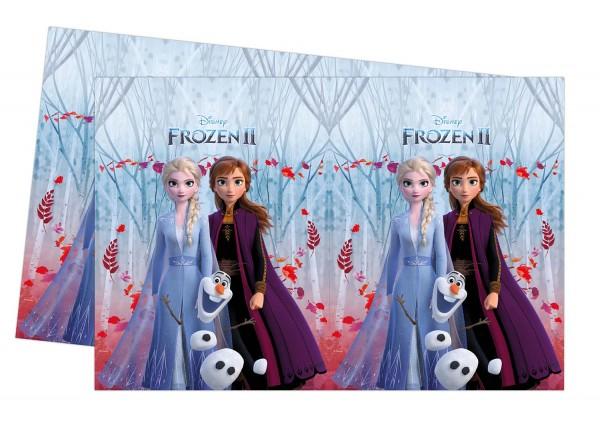 Tischdecke Frozen II 120x180cm
